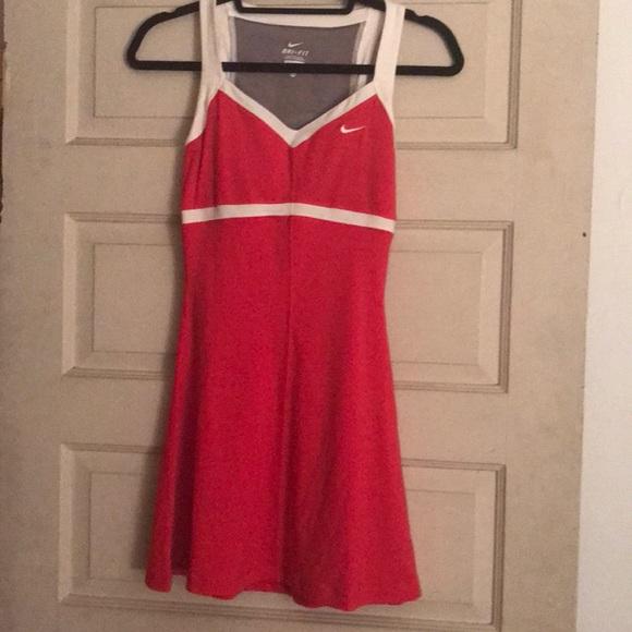 Nike Dresses & Skirts - Nike Dri-Fit Tennis Dress